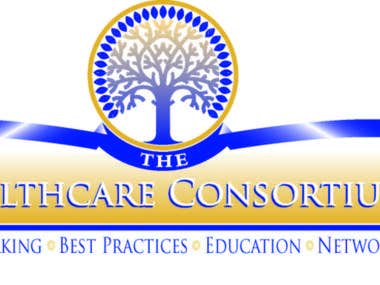 Healthcare Consortium Logo