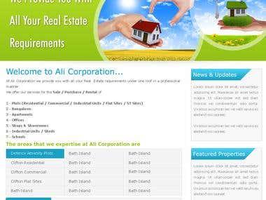 Ali-Corporation