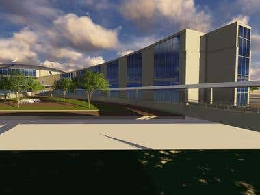 Sea Research Center