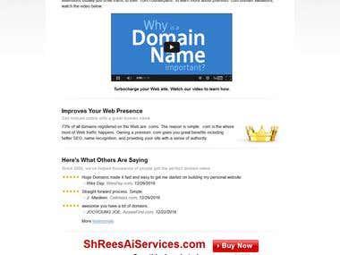 Shrees Ai Services