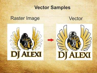 Vector Samples