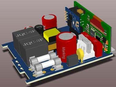 Multifunction Temperature Controller