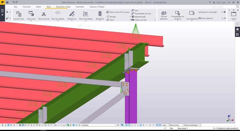 Tekla Structures Design | Freelancer