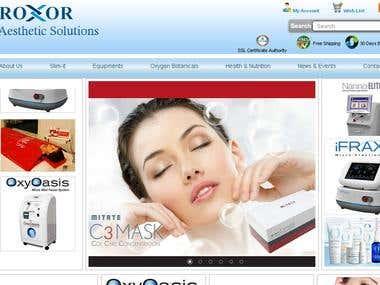 www.roxorbrands.com