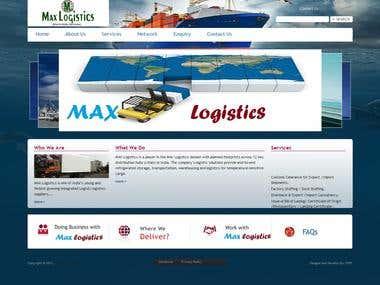 Max Logistics