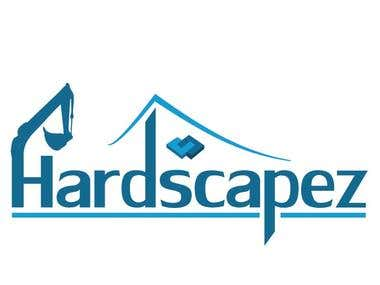 Hards capez logo design