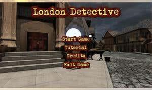 London Detective