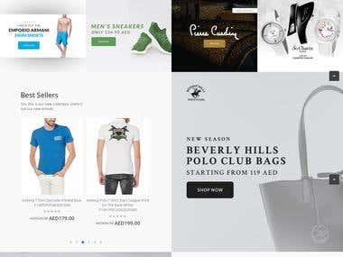 Magento 2 Store | Online Fashion Shopping