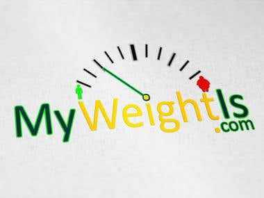 My Weight Is