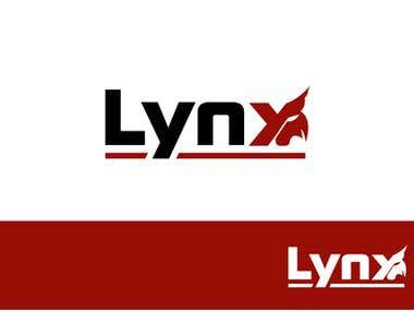 Logo design for Lynx