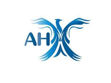 AHX logo