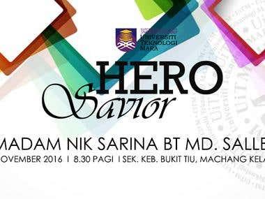 hero savior