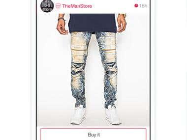GOTit - Mobile Shopping App