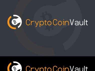 crypto coin vault