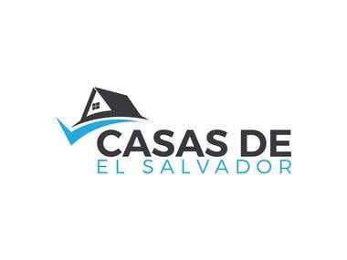 Casas de El Salvador