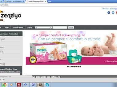 zenziyo.com