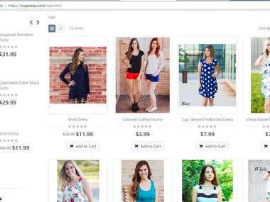 Loopsway (Online Shopping)