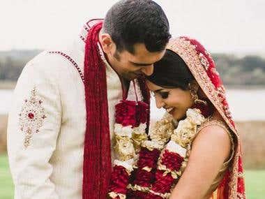 App Matrimoney - ReshimBandh