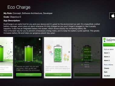 Eco Charge