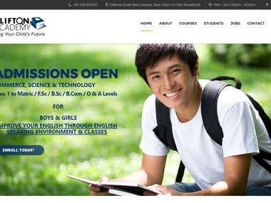 Clifton Academy - Tuition Center - clifton-academy.com