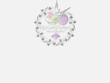 MarLeah Cramer Logo Creation