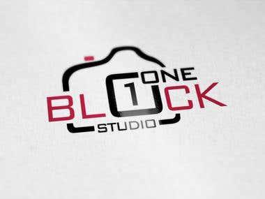 Logo Design For OneBlockStudio