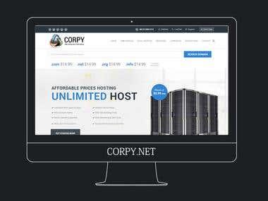 corpy.net