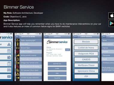 Bimmer Service