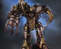 Robotic Gladiator