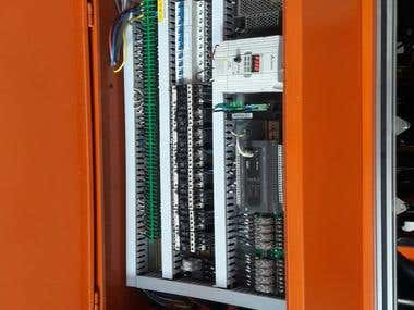 PLC MACHINES COMMISIONING AND START UP