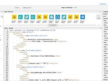 Apigee API Development