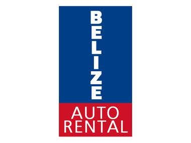 Belize Auto Rental Logo