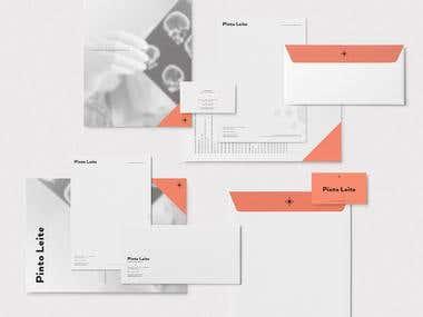 Pinto Leite stationary design