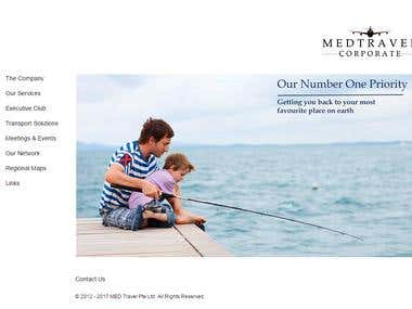 MED Travel Corporate - www.medtravelcorporate.com