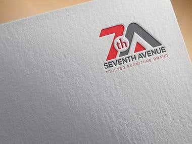 SEVENTH AVENUE LOGO