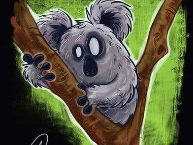 Koala Graphical Design
