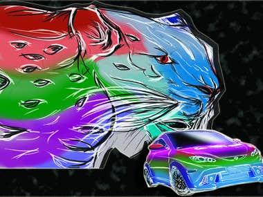 Car's Fantasy
