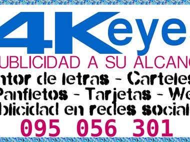 4k-eyes logo