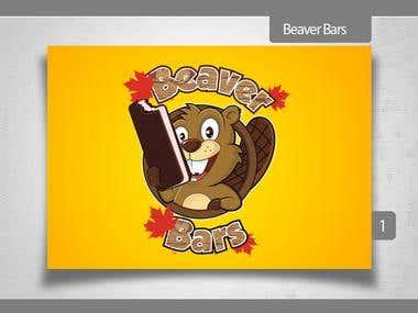 Beaver Bars
