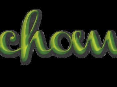 Logo design for Techomag