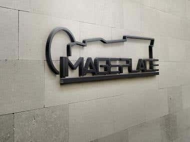 Imageplace Logo