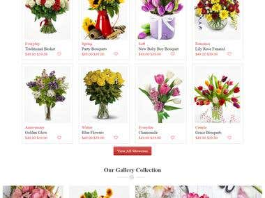 Tulip website