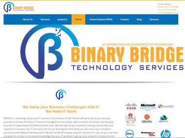 Web Site for BBTech