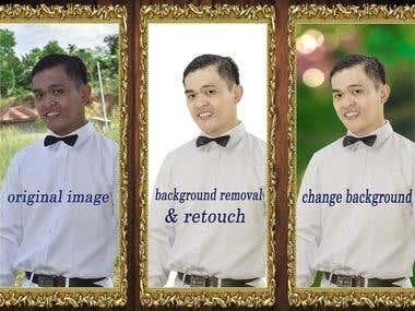 photo editing Photoshop CC 2015