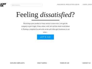 complaintblaster.com