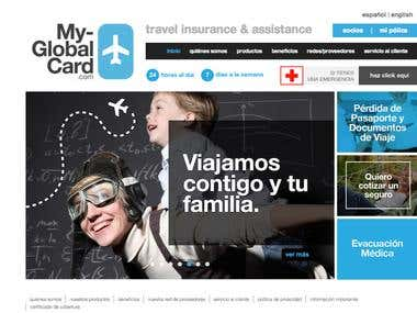 My-GlobalCard.com