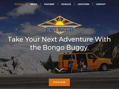 Bongo Buggies