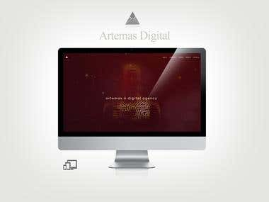 Artemas Digital