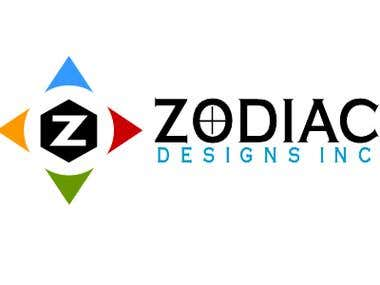 Logo for an Web Designing Company