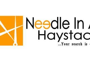 Logo for an e-Bay store